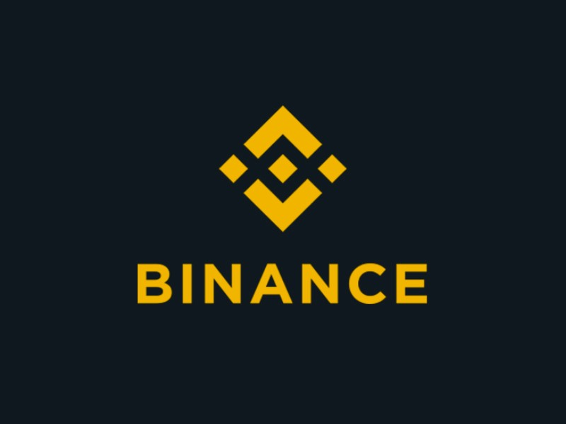 Binance platform trash